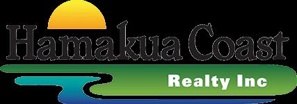 Hamakua Coast Realty Logo