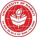 University of Hawaii Hilo Logo