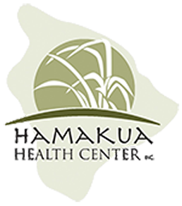 Hamakua Health Center logo