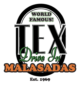 Tex Drive In Logo